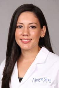 Dr. Karla M Arce MD