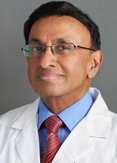 Dr. Mahalingam Satchithananthan MD