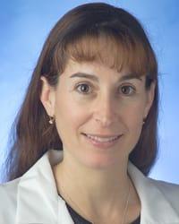 Lara A Salamacha, MD Sports Medicine