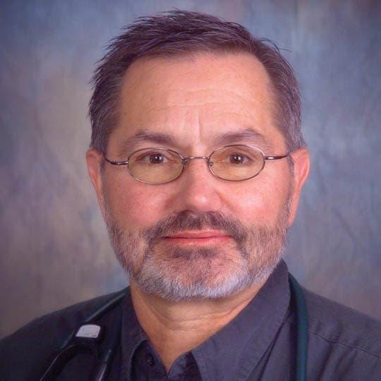 Dr. John F Trotter MD
