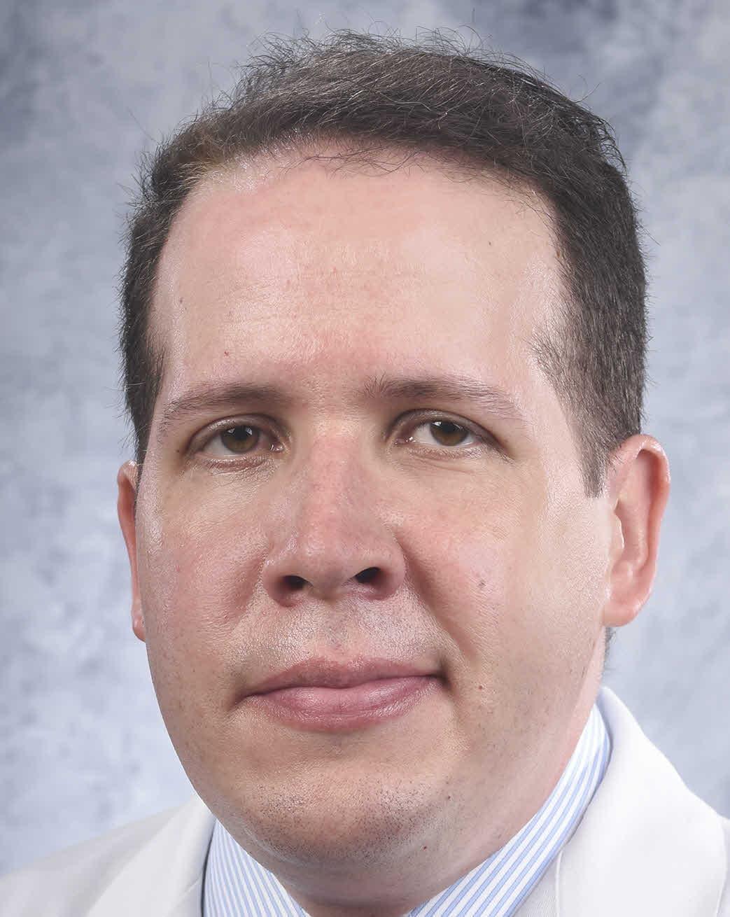 Dr. Andres F Gutierrez Ordonez MD