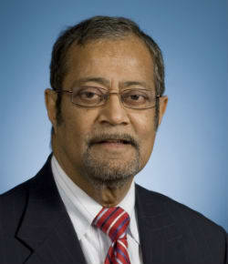Shahid Athar, MD Endocrinology, Diabetes & Metabolism
