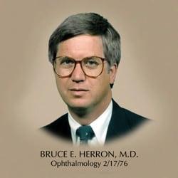 Dr. Bruce E Herron MD