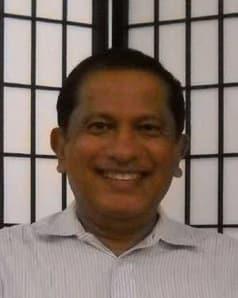 Dr. Chetan K Desai MD