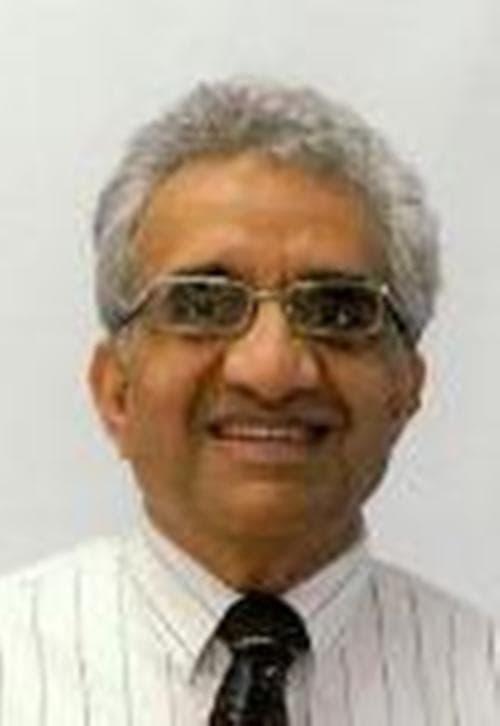 Prakash K Vin, MD Gastroenterology