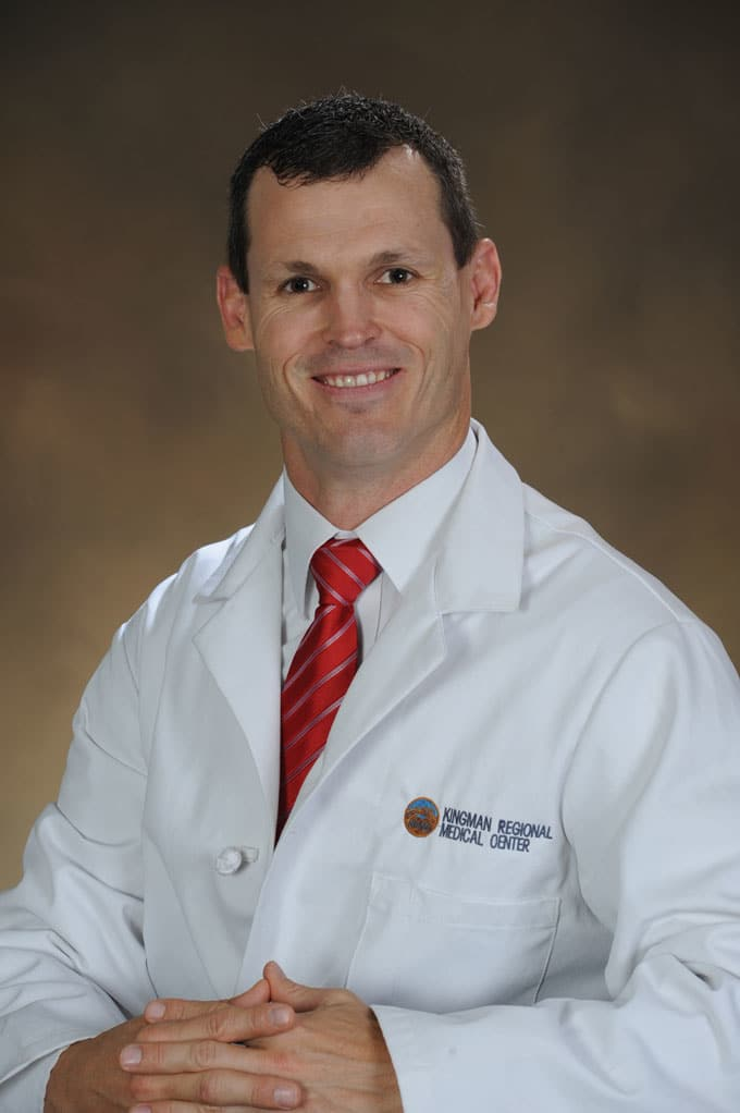 Jacob B Oldham Orthopaedic Surgery
