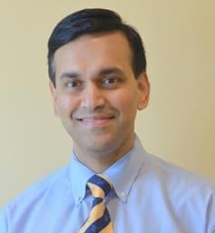 Dr. Rajendra K Pai MD