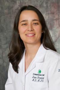 Dr. Dawn E Hirokawa MD