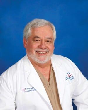 Dr. Michael R Freeman MD