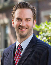 Dr. Brandon T Unruh MD
