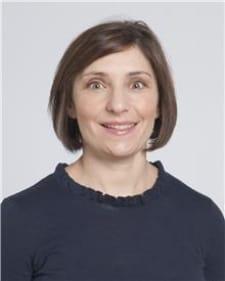 Dr. Daniela G Isakov MD