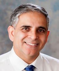 Dr. Sunil K Ahuja MD