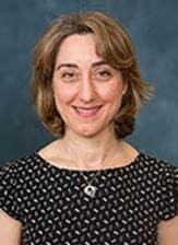 Dr. Nazanene H Esfandiari MD