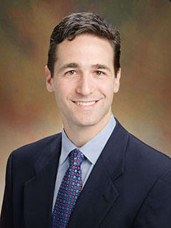 Andrew Grossman, Specialty Care & Surgery Center Voorhees