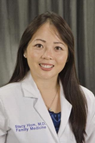 Dr. Stacy N Hom MD