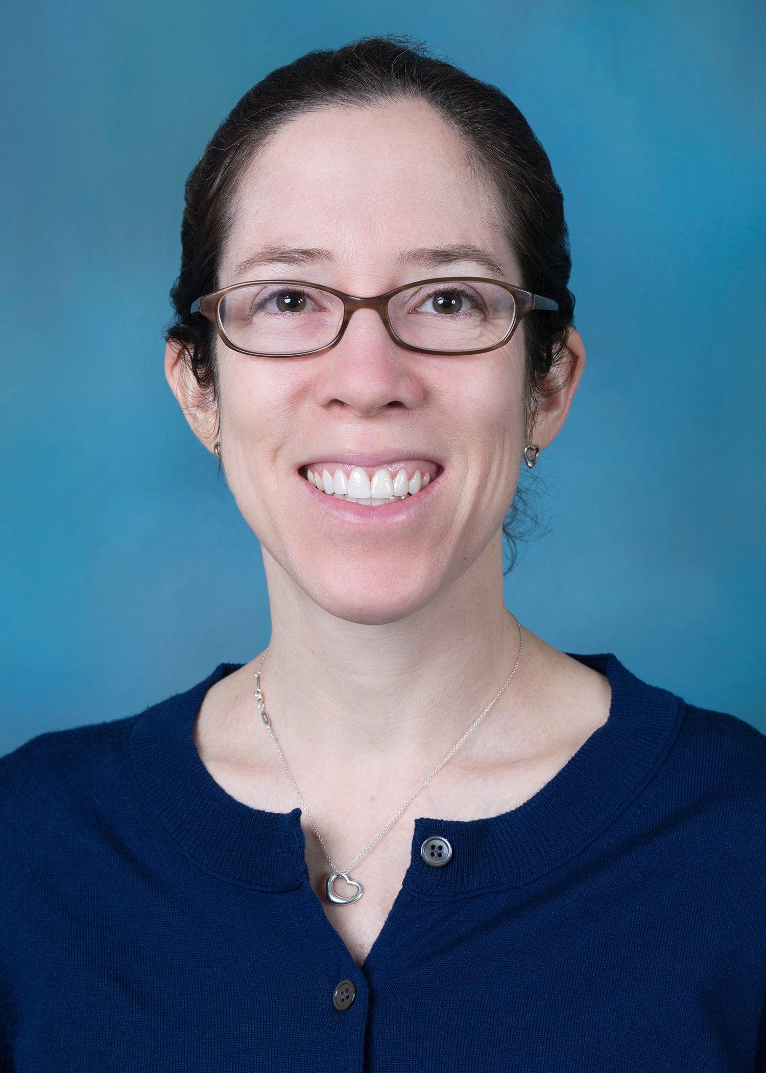 Dr. Erica E Bernfeld MD