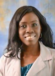 Oluwatoyin M Adeyemi, MD Internal Medicine