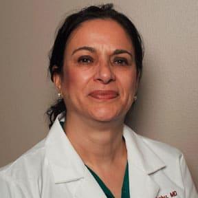 Benazir Drabu, MD Internal Medicine/Pediatrics