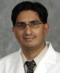 Dr. Vipul S Bhagat MD