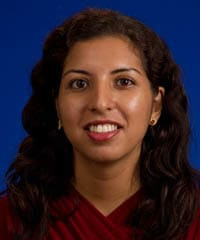 Samina S Ahmed, MD Hematology
