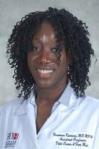 Dr. Feremusu N Kamara MD