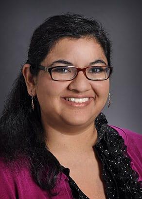 Dr. Samreen Z Khan MD