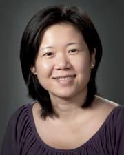 Dr. Loanne Tran MD