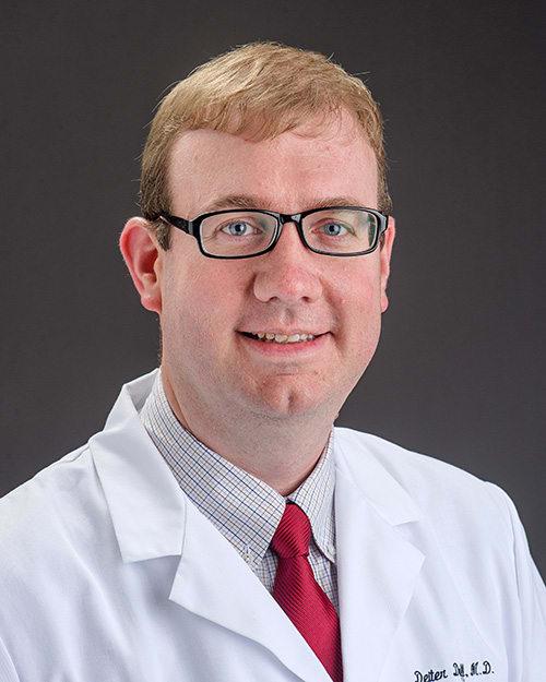 Dr. Deiter Duff MD