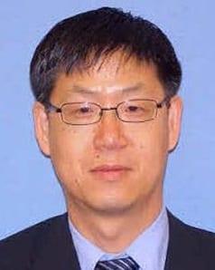 Dr. Peng J Hou MD