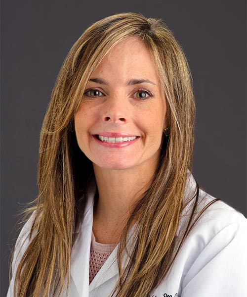 Dr. Carisa K Petris MD