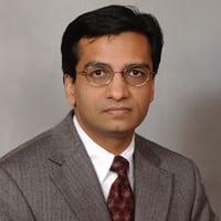 Dr. Manish M Chokshi MD