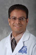 Kedar V Inamdar, MD Pathologist