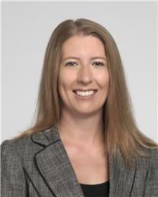 Dr. Courtney J Nolan DO