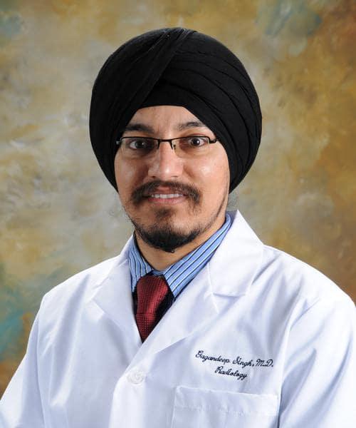 Dr. Gagandeep Rawal MD