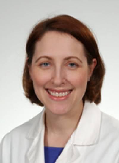 Dr. Jennifer B Scheuermann
