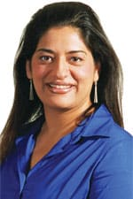 Ruby Khanna, DC Chiropractor