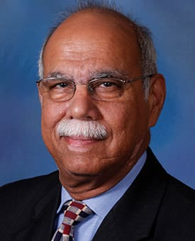 Dr. Syed I Ali MD