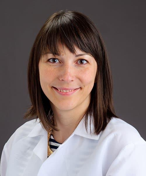 Natalie A Long, MD Family Medicine