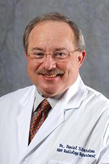 Dr. Daniel Z Silverstone MD