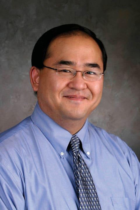 Dr. David M Gabel MD
