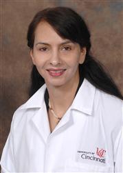 Dr. Pamposh D Kaul MD