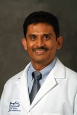 Dr. Sudhanshu H Patel MD