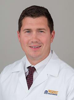 Dr. Jeffrey R Golen MD