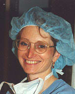 Dr. Frederica S Lofquist MD