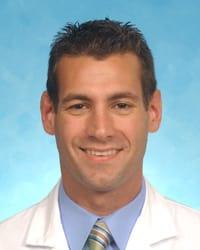 Dr. Aaron J Monseau MD