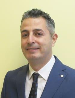 Thaer Almalouf, MD Adolescent Medicine