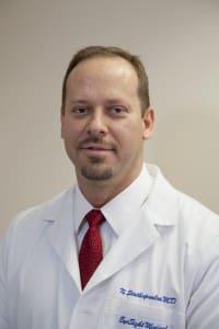 Nicholas A Stathopoulos, MD Ophthalmology