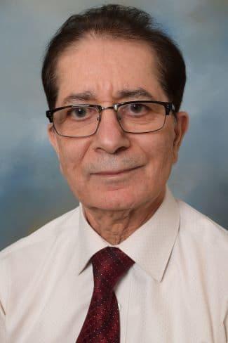 Dr. Kamal K Sahgal MD