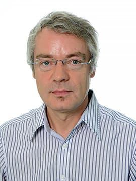 Dr. John G Quigley MD