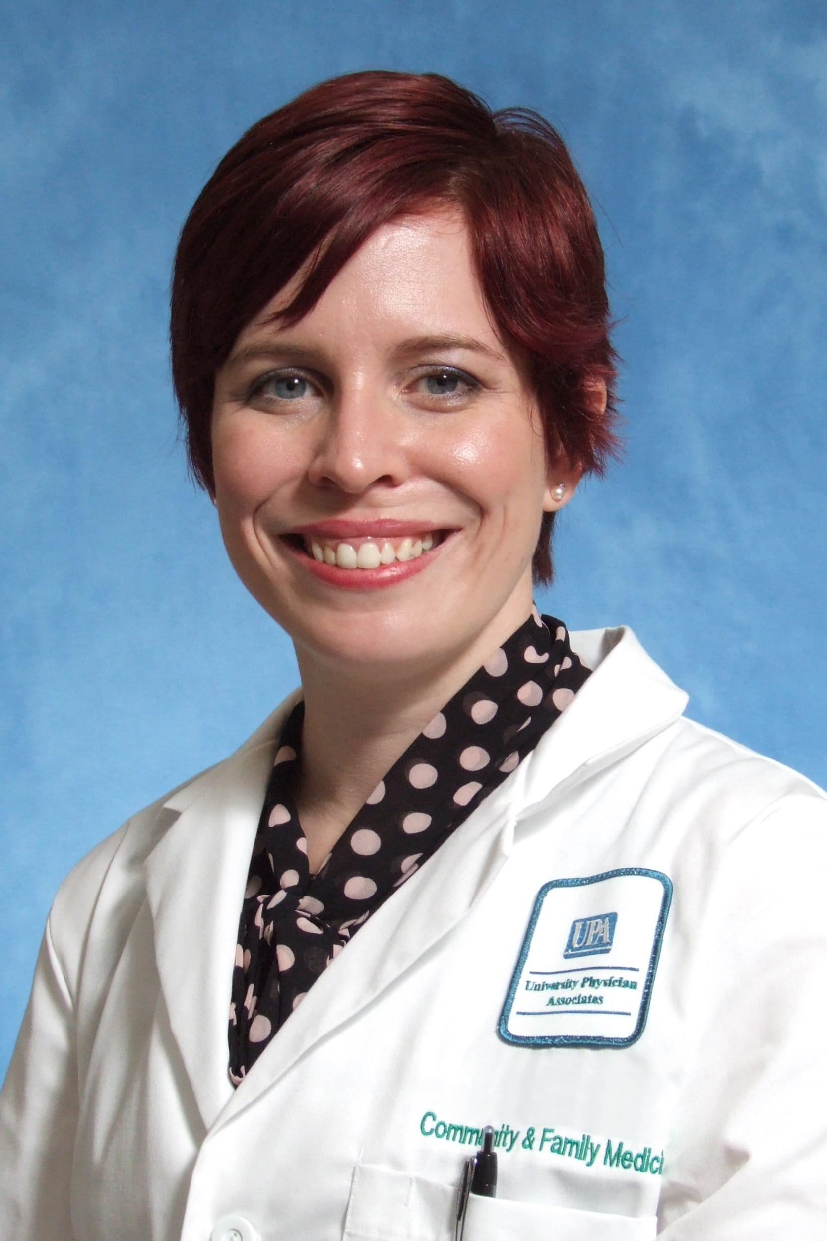 Dr. Miranda M Huffman MD